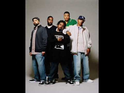 Jurassic 5 - Remember His Name