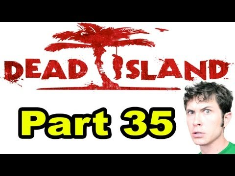 Dead Island - Safety Torch - Part 35 video