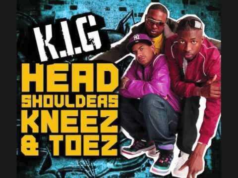 DJ Ravz - Aaja Mahi (RDB) Ft Head Shoulders Knees & Toes (K....