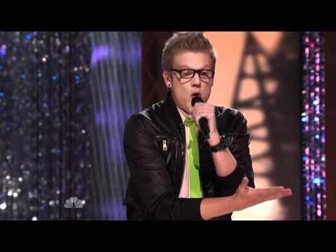 The Sing Off - Pentatonix -