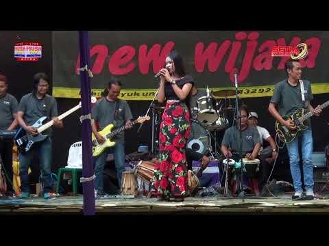 Lagu Cinta berawan Dangdut New Wijaya terbaru 2017 HD