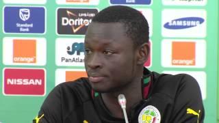 Can 2015 | Bouna Coundoul après la défaite contre l'Algérie