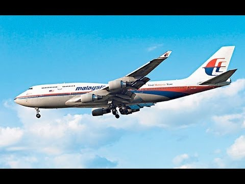 The 17-day search for Malaysia Airlines MH370