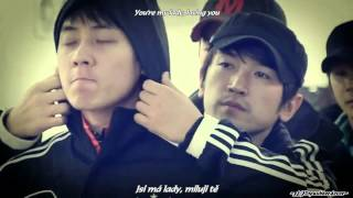 Watch Shinhwa Be My Love video
