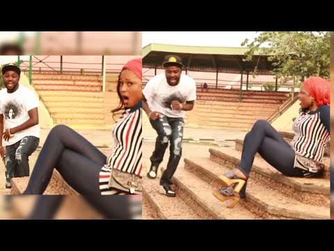 Adam A Zango & Aisha Gombe - Dawo Masoyina Dawo (Hausa Song) thumbnail