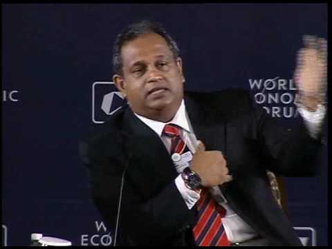 India Economic Summit 2009 - Transforming Urban Transportation