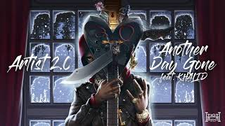 A Boogie Wit da Hoodie - Another Day Gone feat. Khalid [Official Audio]