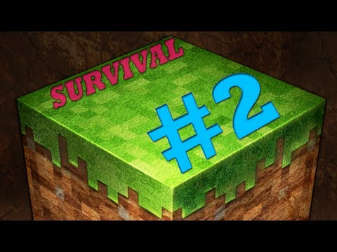 MINECRAFT - Ep.2 Survival  -
