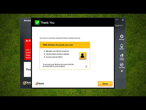 Instalar y Activar Norton Antivirus 2013 Full [Español] [Trial Reset] [HD]