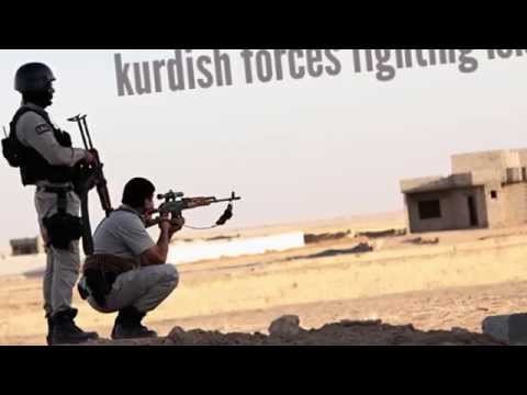 Mt-lb Ft Free Anti Isis ► Kurdish Rap 2015 New.,, video