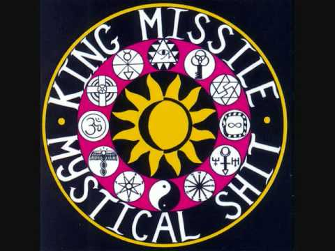 King Missile - She Had Nothing