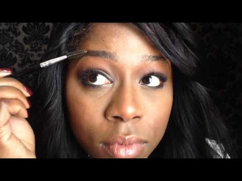 *New Product Alert* Anastasia DipBrow Pomade First Impression/Demo !!