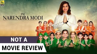 PM Narendra Modi | Not A Movie  Review | Vivek Oberoi | Omung Kumar | Sucharita Tyagi