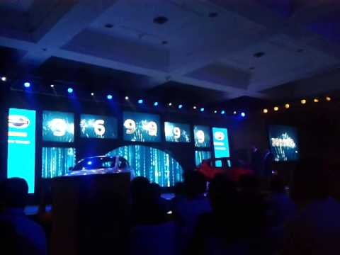 Datsun Go Prices in India - Official Launch Event of Datsun Go