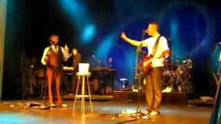 Watch Barenaked Ladies History Of Everything video