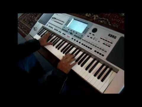 Mein Jahan Rahon - Teri Yad sath Ha - Namaste London -  Instrumental...