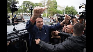 The Rise of Brazil's Far Right and What it Shows About Western Democracies