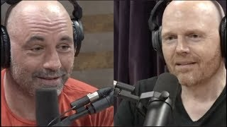Joe Rogan | Privacy is Disappearing w/Bill Burr