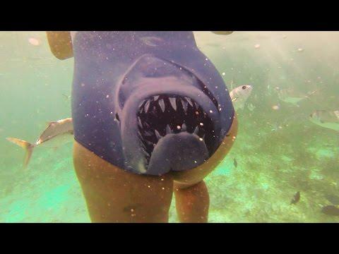 GoPro Honeymoon Adventures in Belize