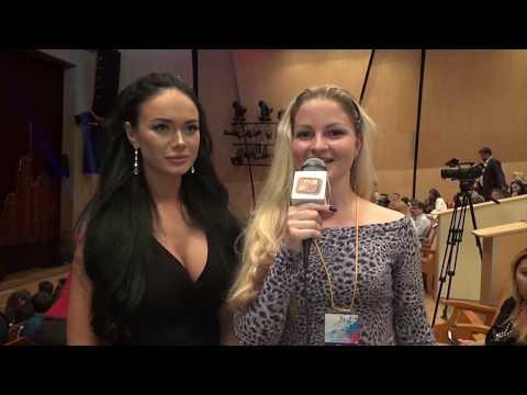 Интервью актрисы, звезды телесериалов «ЧОП» и «Второй шанс»  Яны Кошкиной   - TV SHANS