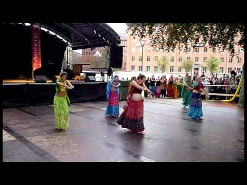Malmö Festival 2010 - Bollywood - 2 - Billo Rani.mp4