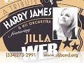 A Tribute to Harry James [video]