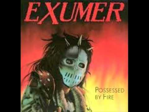 Exumer - Xiron Dark Star