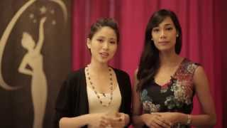 The Next Miss Universe Malaysia 2015 EP 2 (1/4)