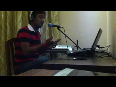 Bhupinder jis famouse ghazals Song Cover Ek Akela is Shahar...