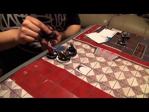 Avengers Vs The Batman Family Heroclix Report Brought to You By One Mind Synidcate