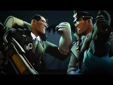 [SFM] TF2 - The Devices of Infection #teaser