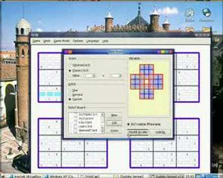 Sudoku Sensei 2.0 Video Demostration
