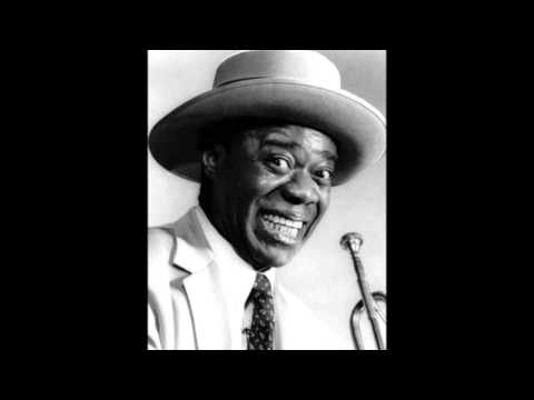 Louis Armstrong - Let my People go