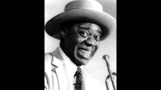 Watch Louis Armstrong Go Down Moses video