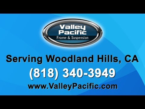 Woodland Hills Ford Maintenance Service Chevy Repair Specialist