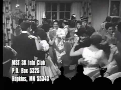 MST3K 624 - Samson Vs The Vampire Women