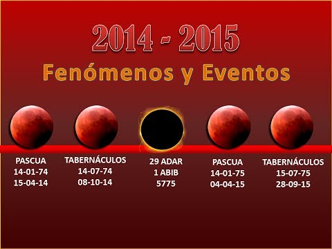DAVID DIAMOND | LUNAS DE SANGRE 2014-2015