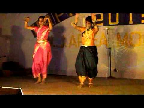 Aika Dajiba By Pallavi And Snehlata Mpeg4 video