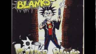 Watch Blanks 77 Search And Destroy video