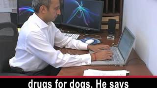 Treating Cancer in Cats and Dogs 2014 - funny animals