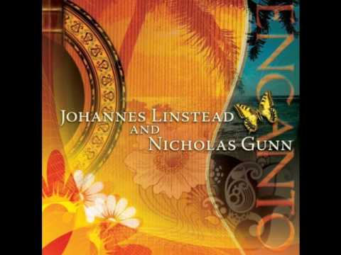 Johannes Linstead and Nicholas Gunn - Magic City