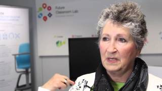 Future Classroom Lab Interview Series #12 - Dr. Lennie Scott-Webber