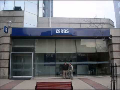 100 Million Dollars Fine For Royal Bank Of Scotland