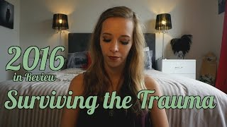 2016 in Review | Surviving the Trauma