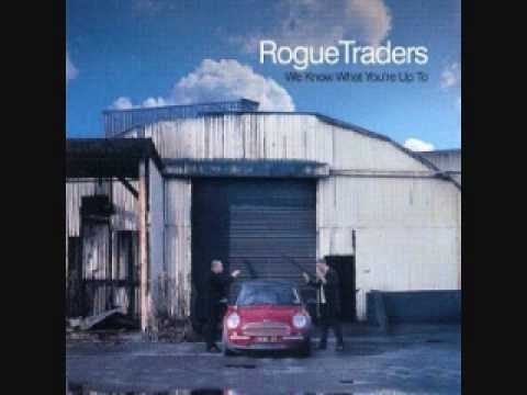 Rogue Traders - Casting Aside