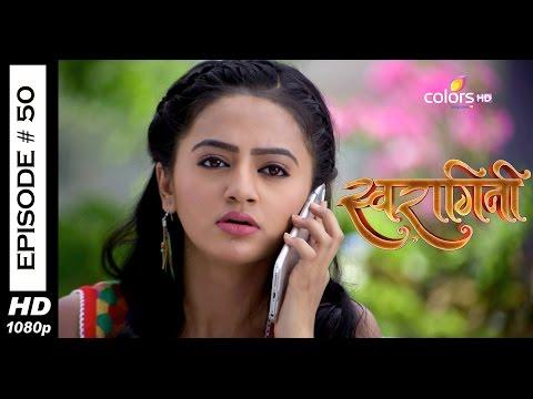 Swaragini - 8th May 2015 - स्वरागिनी - Full Episode (HD) thumbnail