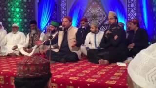 Shahbaz Qamar Fareedi - Pakpattan Jashne Fareed.