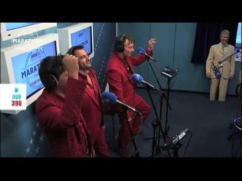 De Romeo's - Houden van elkaar (live)
