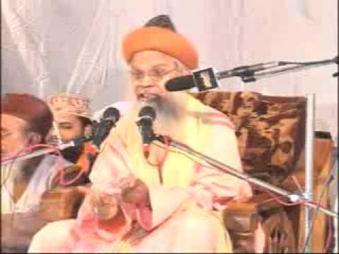 Sunni Majalis On Karbala   Sunni Maulana Syed Hashmi Delivering Majlis In Lucknow   Youtube video