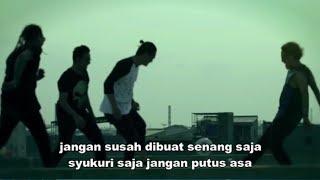 KOBE BAND - ENJOY AJA (LIRIK) - Musik Terbaik Indonesia